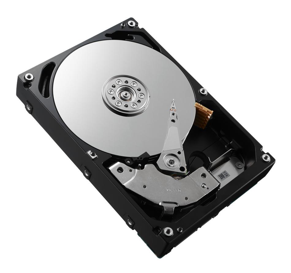 """DELL 0N0T4C1-RFB internal hard drive 2.5"""" 300 GB SAS"""