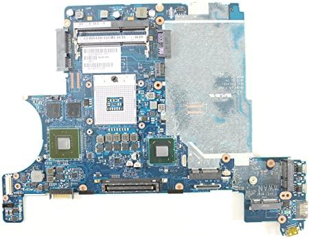 DELL Latitude E6430 Laptop Motherboard with Discrete Nividia Graphics