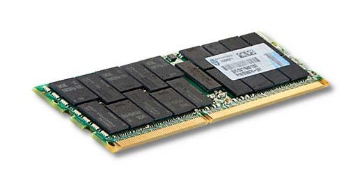 Hewlett Packard Enterprise SmartMemory RAM Module for Server - 4 GB (1 x 4GB) - DDR3-1600/PC3-12800 DDR3 SDRAM - 1600 MHz - CL1