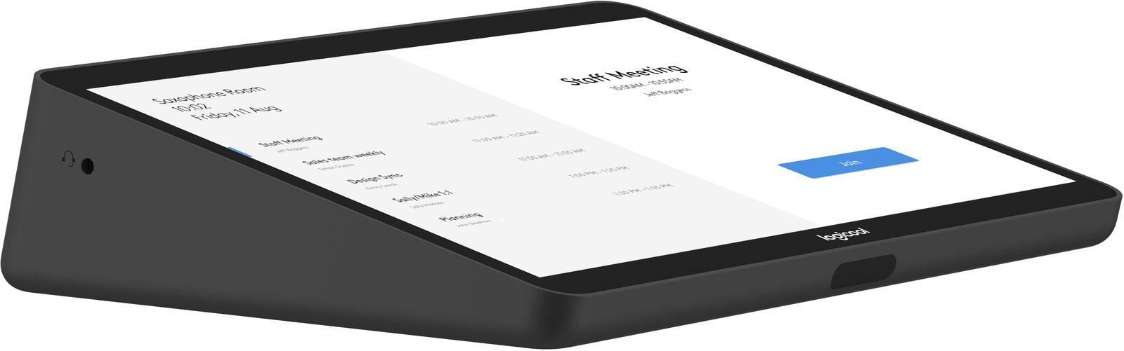 """Logitech TAP 25.6 cm (10.1"""") 1280 x 800 pixels"""