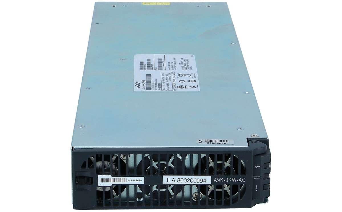 Cisco A9K-3KW-AC 3kW AC Power Module