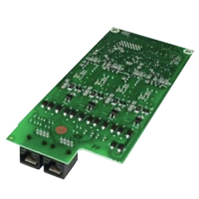 NEC BE113032 daughterboard