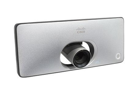 Cisco SX10 HD w/ wall mount, int 5x cam and mic