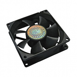 Intel FR1UFAN10PW hardware cooling accessory Multicolour