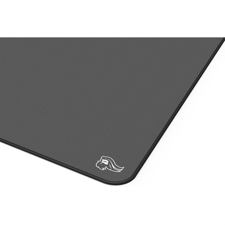 Glorious PC Gaming Race Glorious PC Gaming GLO-MP-ELEM-ICE Element Ice Gaming Surface - Black 460x410x4mm