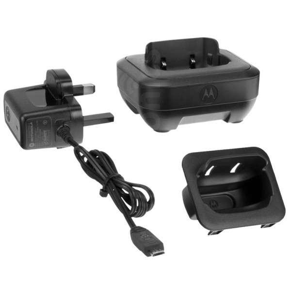 Motorola Drop in Charger for T82 Extreme Radios