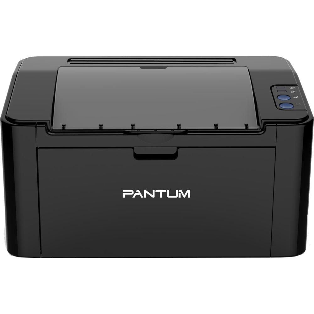 Pantum P2500W laser printer 1200 x 1200 DPI A4 Wi-Fi