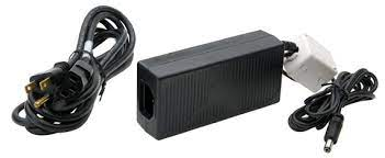 Honeywell Adapter cable to convert Thor VMC power cable to standard vehicle dock power supply input