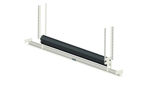 Screen International Additional Mounting Bracket for Ceiling Trim Kits For Compact and Major Screens (Single)