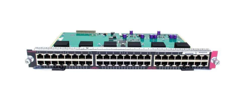 Cisco Catalyst 4500 10/100/1000, 48-Ports