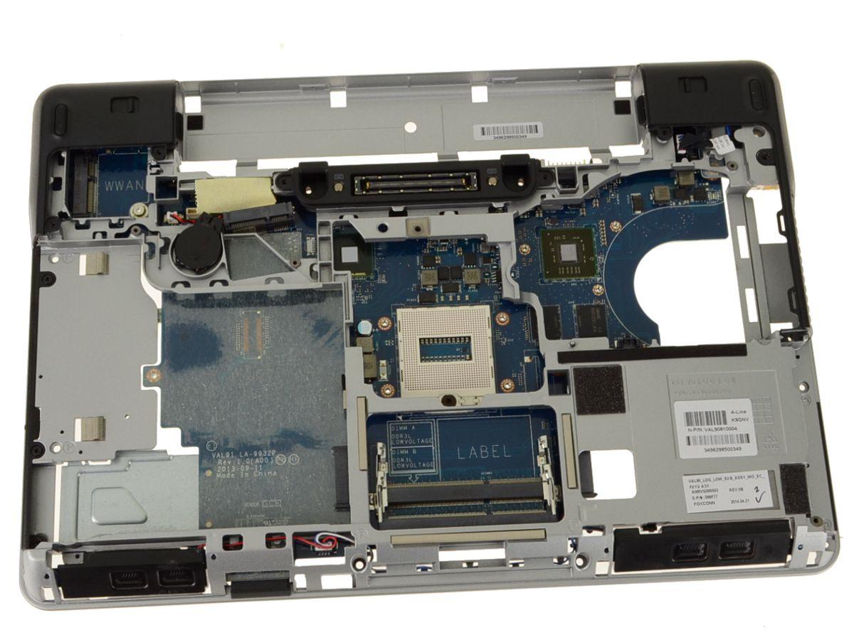 DELL Latitude E6440 Motherboard