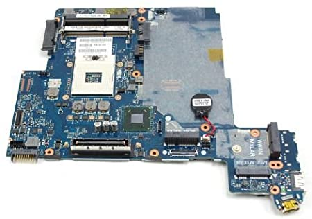 DELL Latitude E6420 Laptop Motherboard with Integrated Intel Video